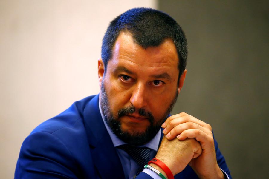 Salvini si schiera: Sempre dalla parte della Tav