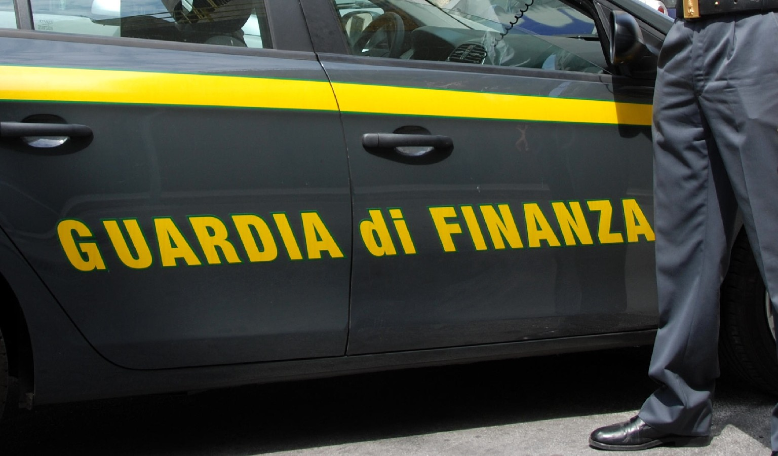 Roma, sequestrato mega appartamento a Banda della Magliana