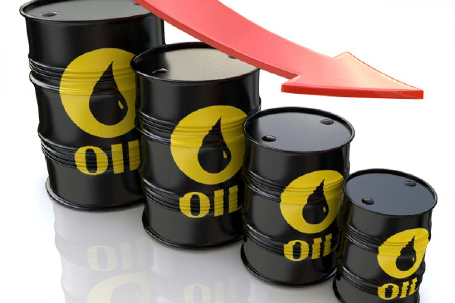 Vertice Opec su riduzione prezzo del petrolio