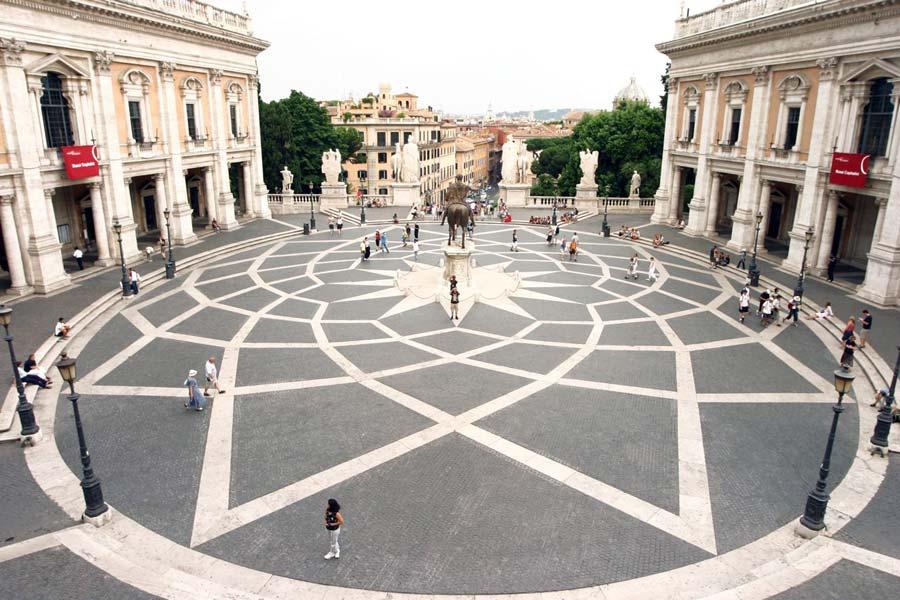 Un weekend al museo: Roma centro della cultura a Dicembre