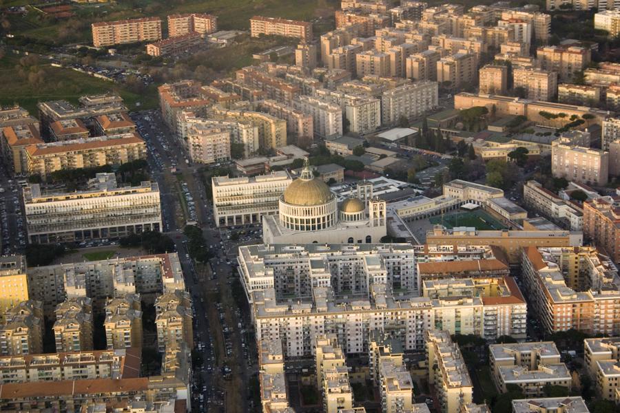 Roma, chiude Laboratori Urbani il festival della creatività