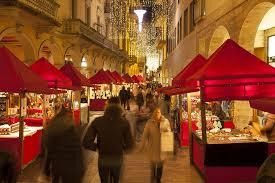 Cerveteri, arriva il mercatino di Natale dei bambini