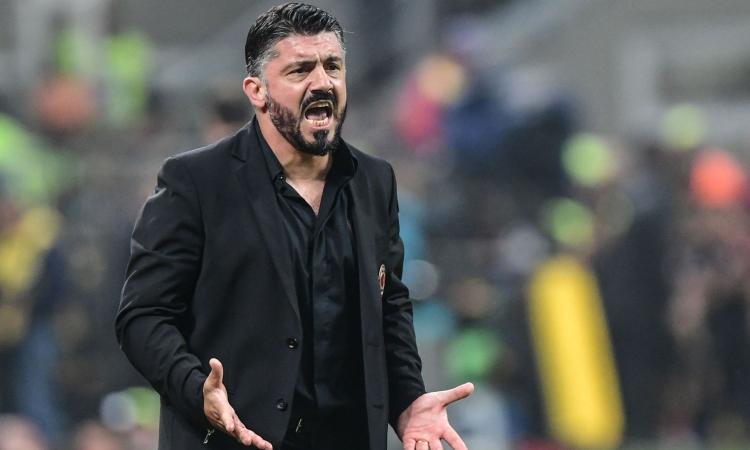 Il Milan dice addio all'Europa League