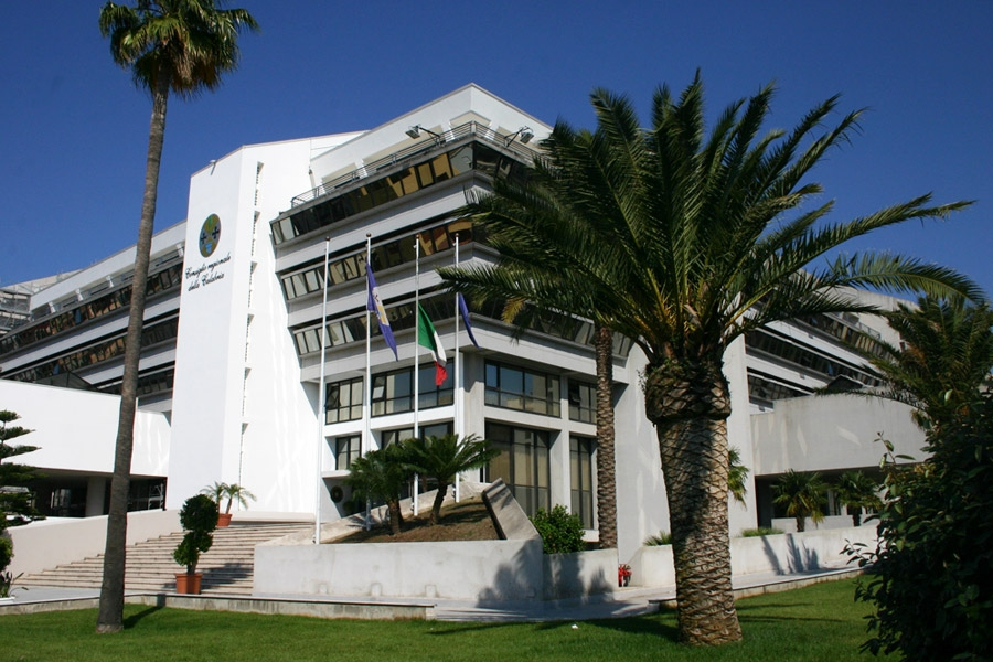 Commissione urbanistica, emendamento servizio demanio