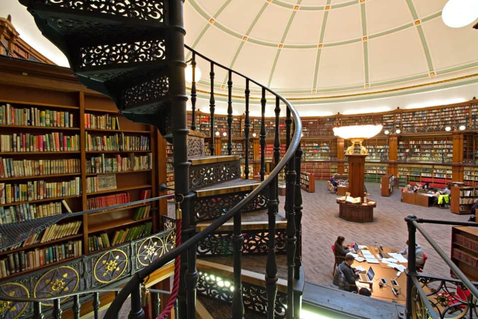 La British Library si avvarrà di orecchie italiane