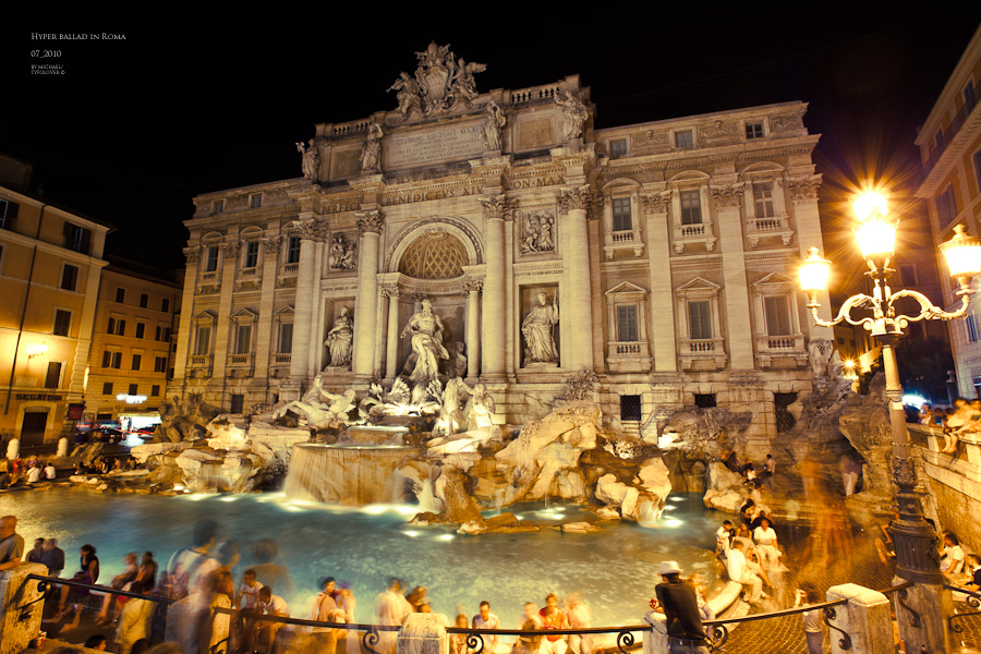 Roma a Natale tra presepe e scuole aperte