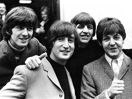 O'Nell, il primo fotografo che immortalò i Beatles