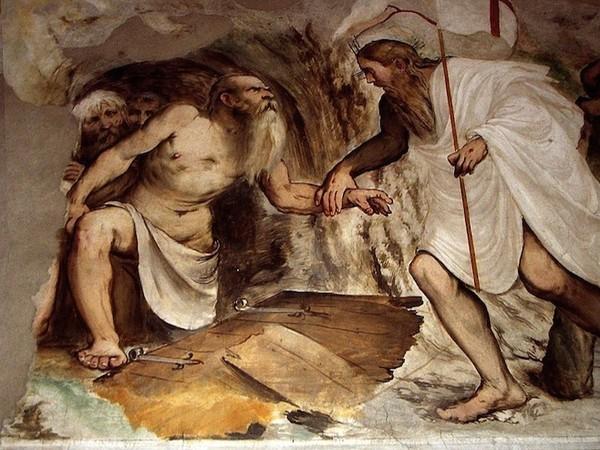 Restauro, rinvenuto nuovo affresco del Romanino