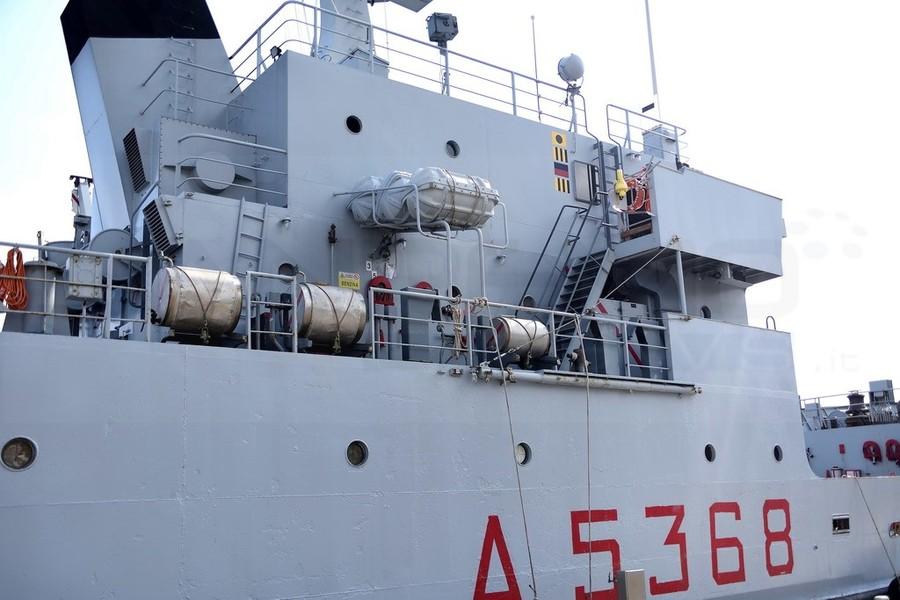 Marina militare pubblicato bando per accademia di Livorno