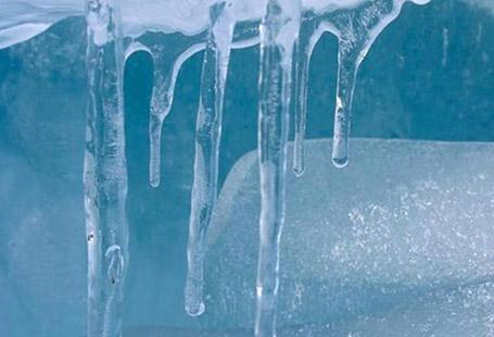 Meteo, inizio 2019 all'insegna del gelo