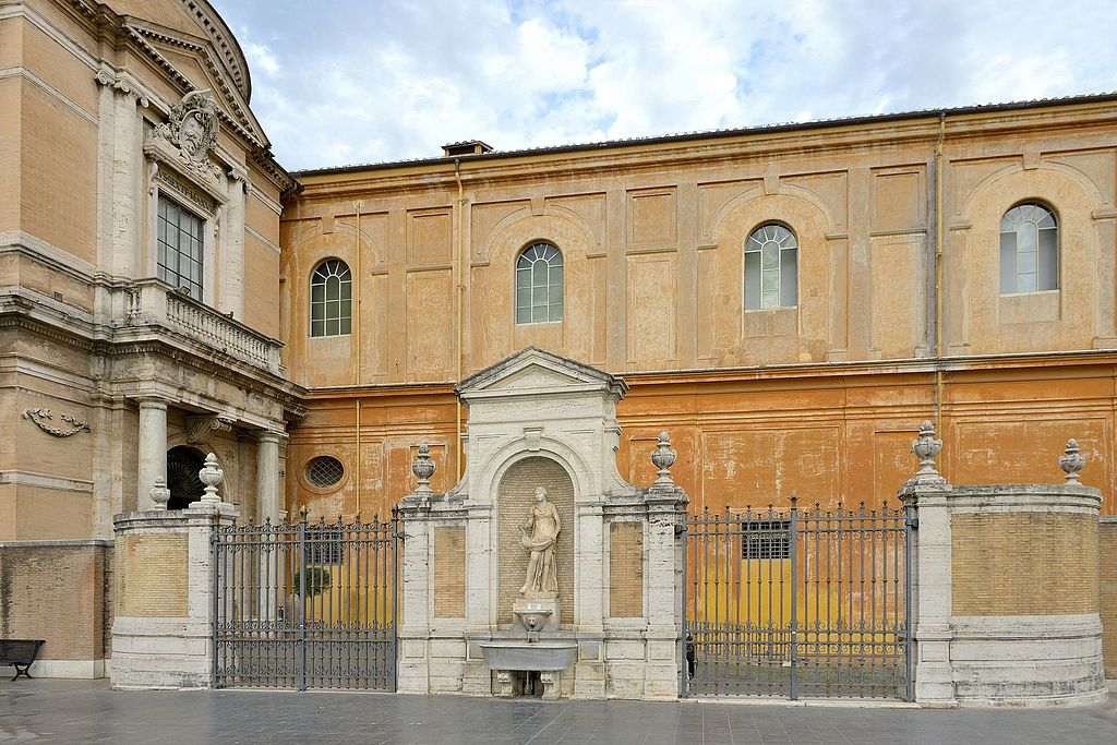 Musei e arte, fine Dicembre spettacolare a Roma