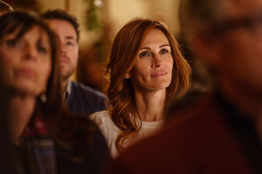 Ben is Back e Homecoming: una Julia Roberts instancabile