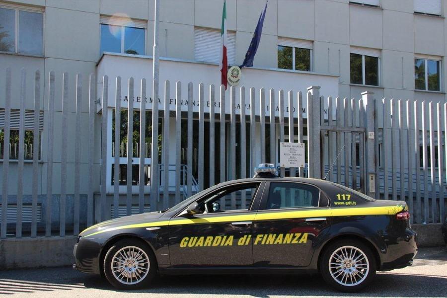 La Guardia di Finanza confisca patrimonio illecito a 60enne