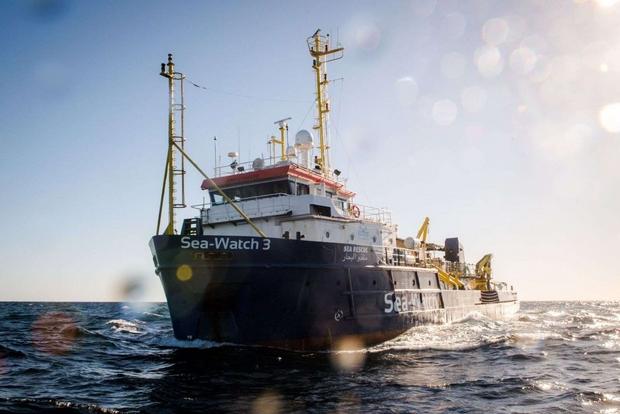 Sea Watch 3, Mediterranea in missione a supporto