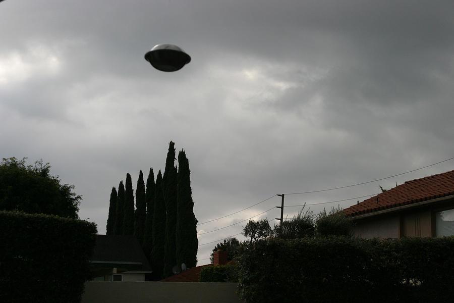 Avvistamenti Ufo in Lombardia, Sicilia e Liguria