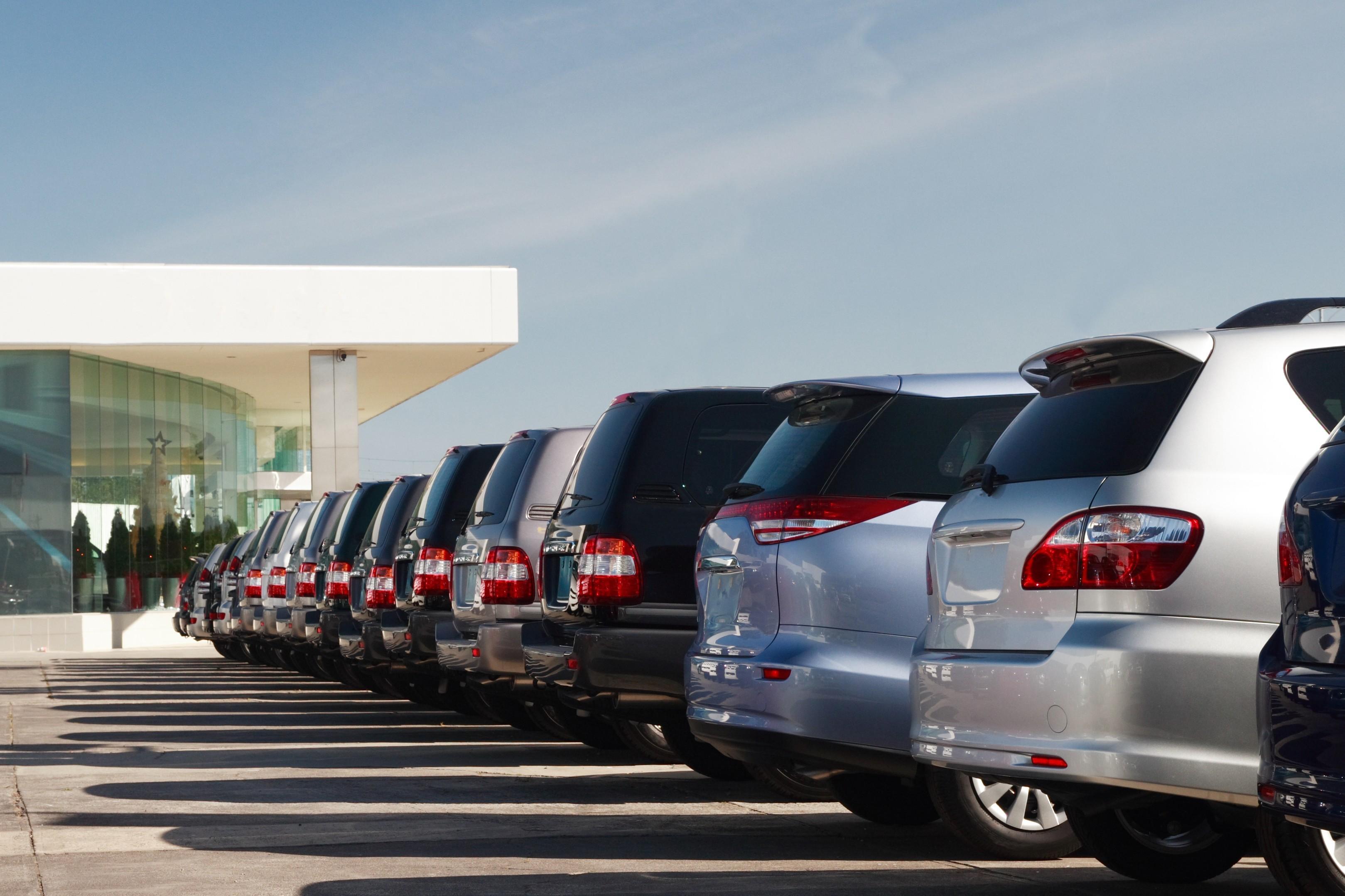 Antitrust, 680 mln di multa per finanziarie case auto