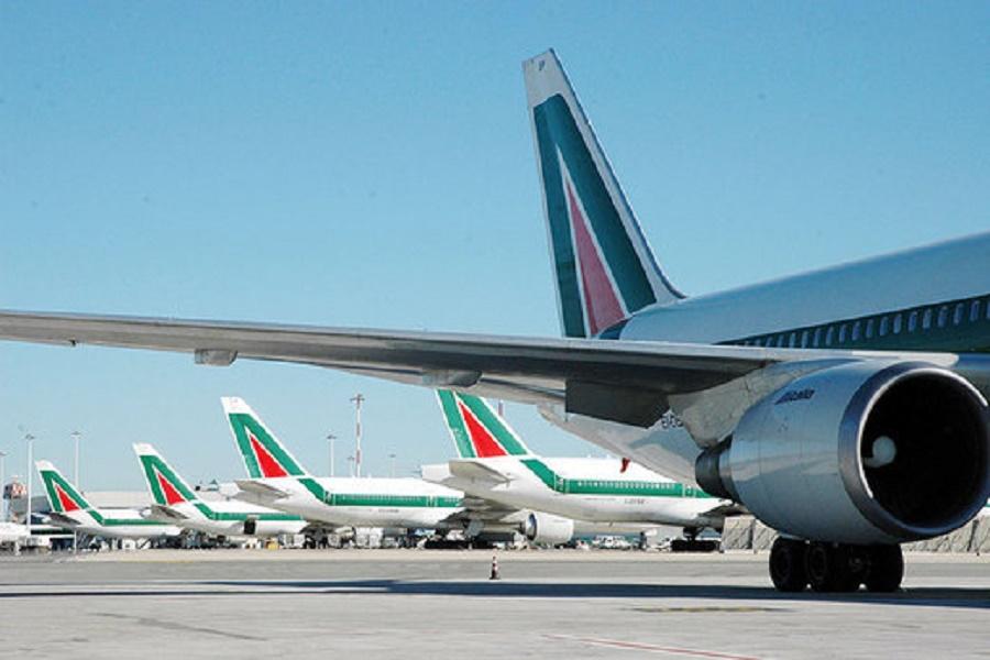 Campidoglio, record di arrivi negli Aeroporti di Roma