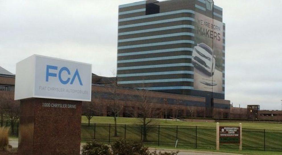Scandalo Dieselgate, Fca pagherà ben 700 milioni di dollari
