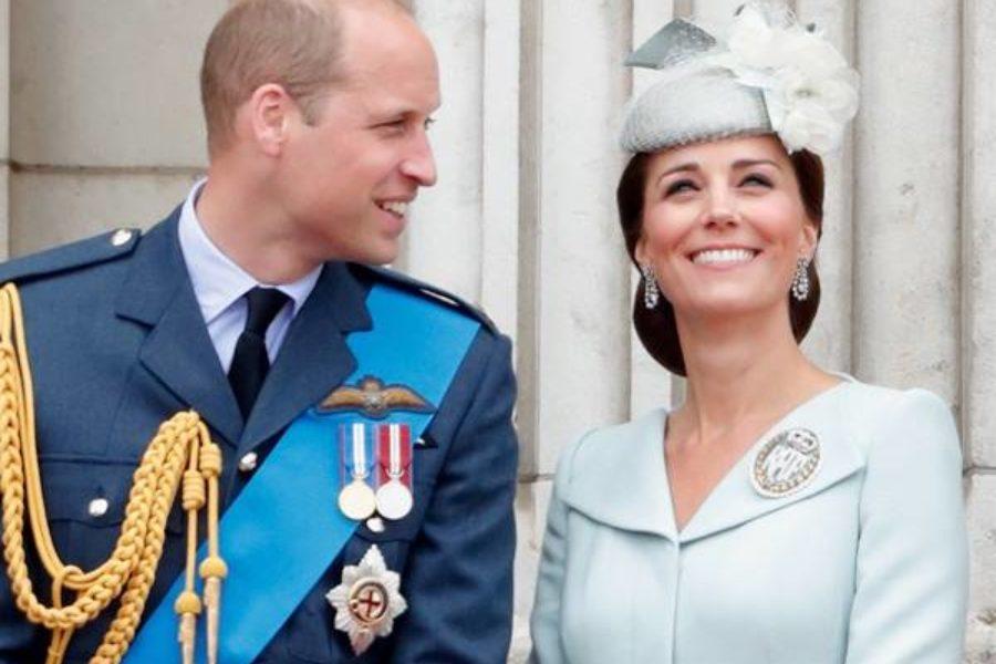 Kate Middleton compie gli anni: assente il principe William