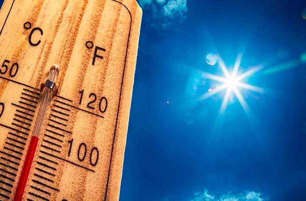 Il Cnr-Isac di Bologna: 2018 anno più caldo di sempre