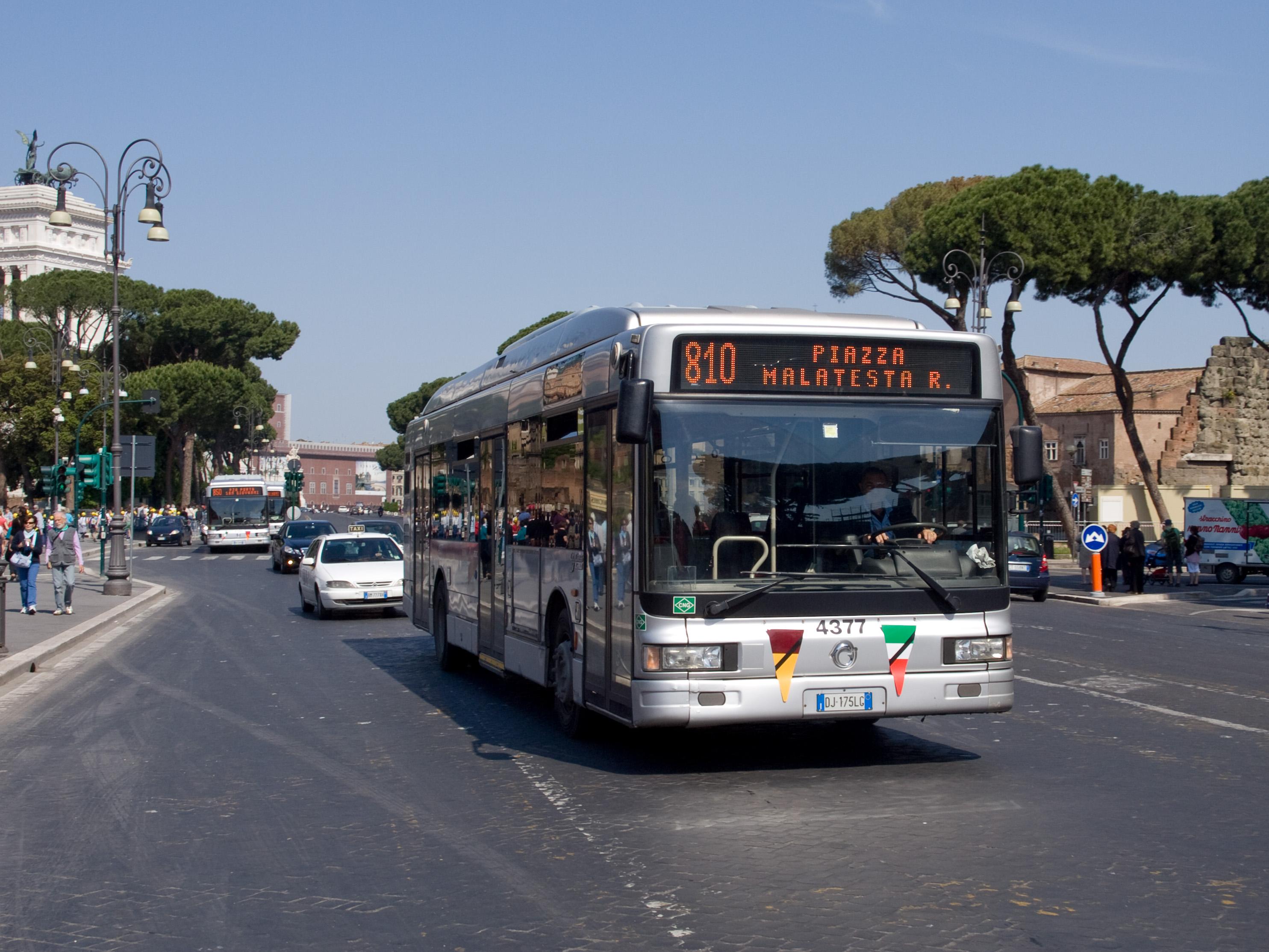 Roma, sciopero Atac giovedì 17 gennaio. I dettagli