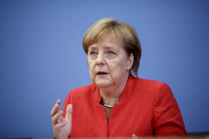 Anche la Germania rivede le stime di crescita