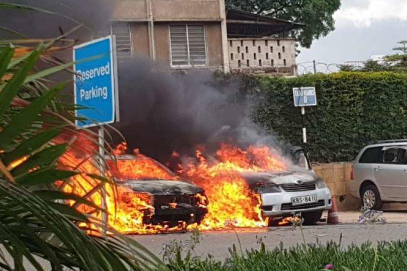 Terrorismo, attacco in zona di lusso a Nairobi: tre morti