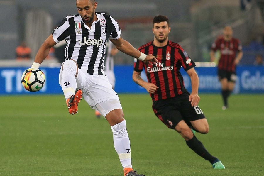 Supercoppa, la Juventus punta al primo titolo