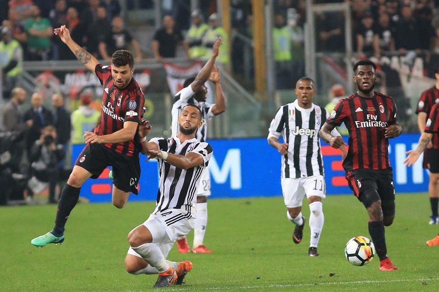 Juve-Milan a Gedda: Supercoppa tra soldi e polemiche