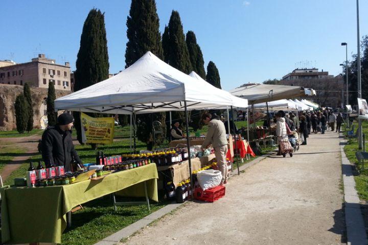 Roma, ecco il bando per quattro mercati contadini