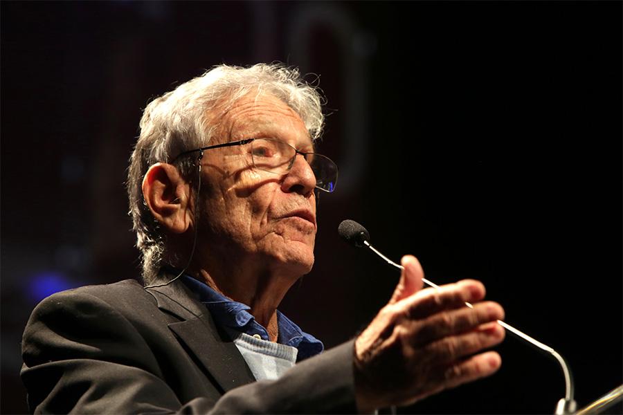 Morto Amos Oz lo scrittore scettico di Israele