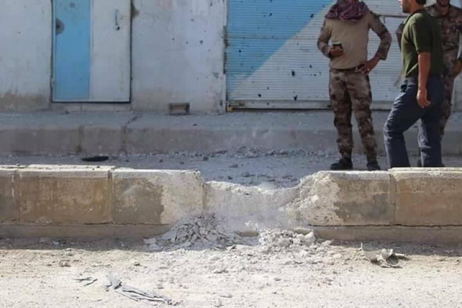 Strage in Siria Isis rivendica attacco