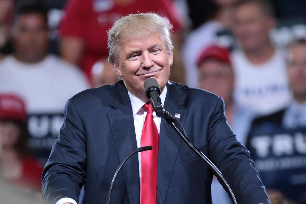 Donald Trump sì ritiro Siria e piano difesa spaziale