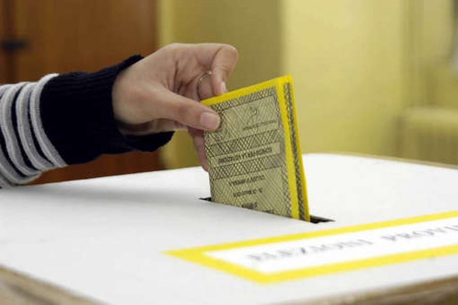Elezioni suppletive di Cagliari: Pd subentra a M5S