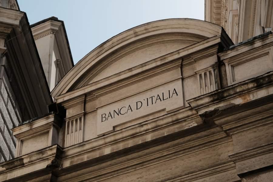 Bankitalia, rischio recessione è concreto