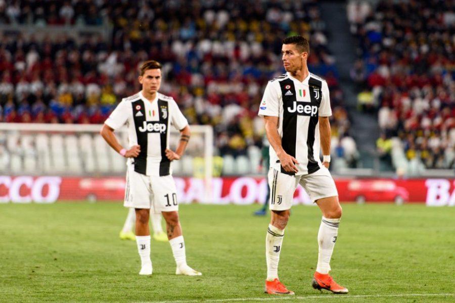 Juventus e Milan ok nei posticipi di A