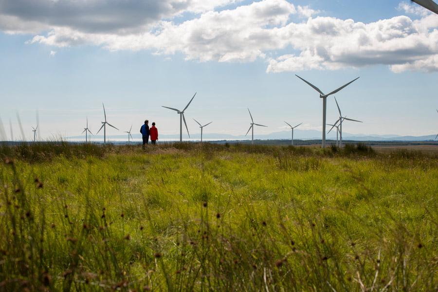 La Svezia raggiunge obiettivi ambientali del 2030