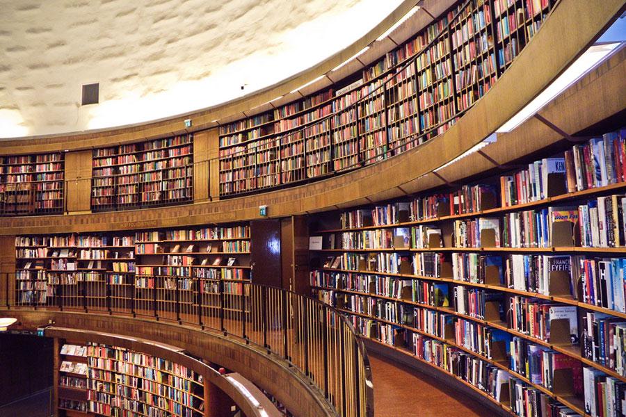 Cinema e biblioteca al centro del Gennaio romano