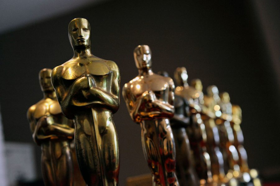 Candidature Oscar 2019: è boom black