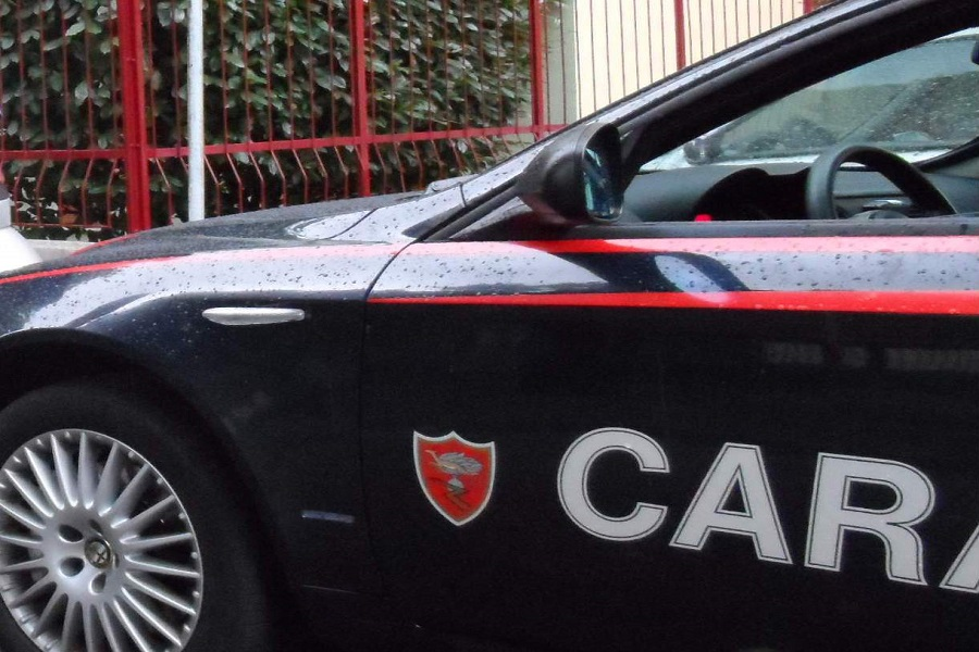 Mafia a Viterbo: maxi operazione, 13 arresti