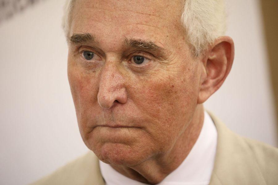 Russiagate: Arrestato Roger Stone alleato di Trump