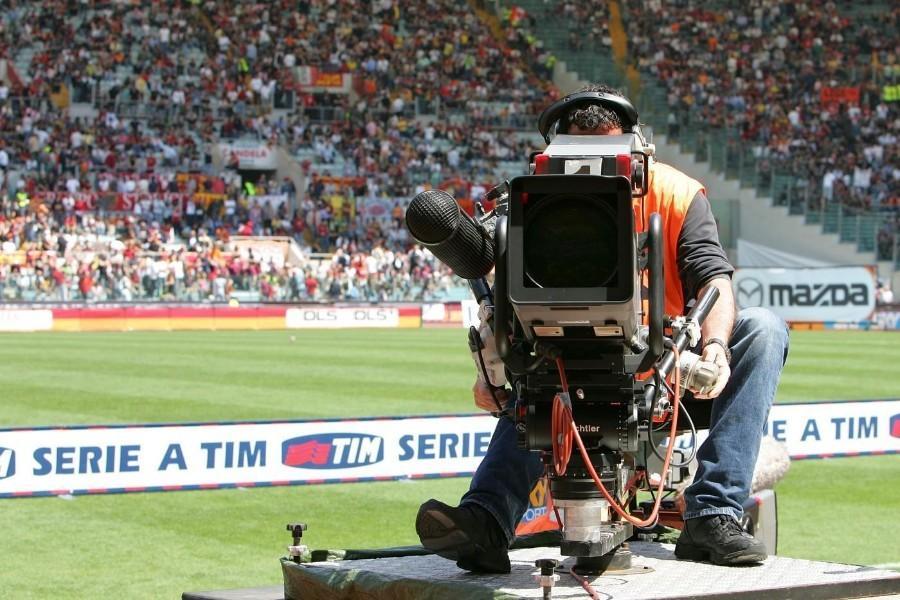 Coppa Italia al via coi quarti di finale