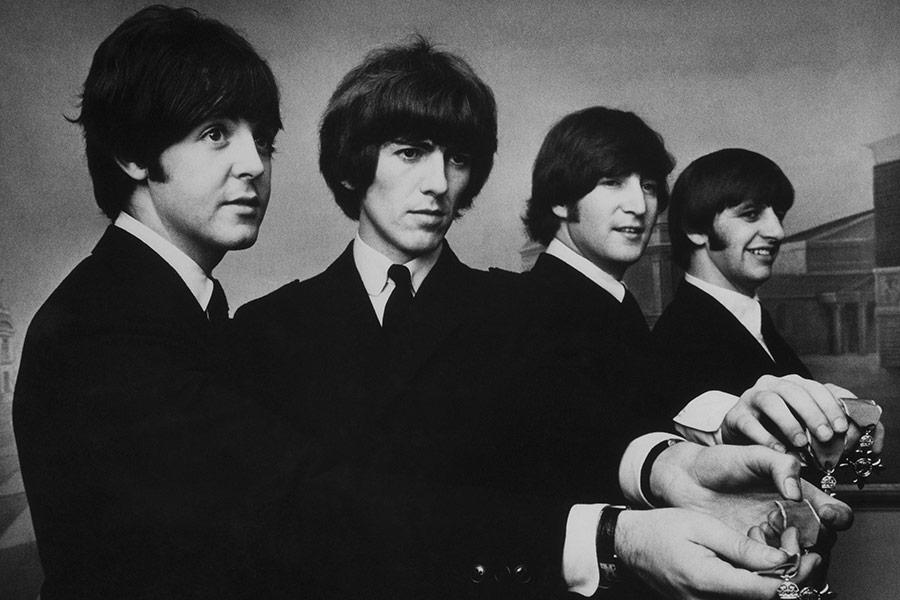 50esimo anniversario dal concerto sul tetto dei Beatles