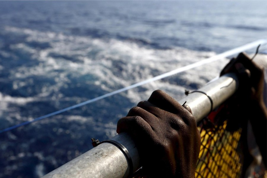 Conte, Macron, Grillo: Caos migranti Sea Watch