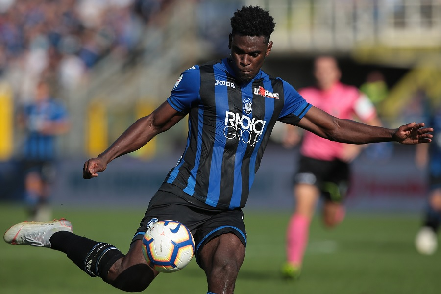 Atalanta straordinaria: 3-0 alla Juve