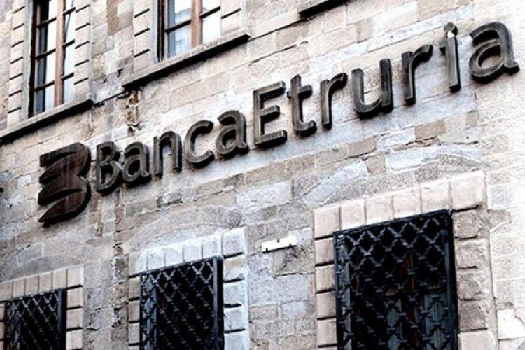 Banca Etruria condanna a 5 anni per bancarotta fraudolenta