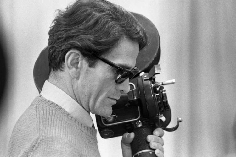 Cerveteri, spazio ai cortometraggi di Pier Paolo Pasolini