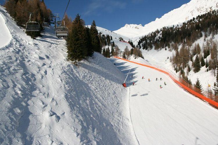 Incidenti ferali in Valtellina dramma anche a Livigno