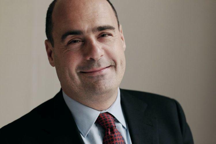 Zingaretti scrive a conte sul Pil: 3 azioni anti crisi