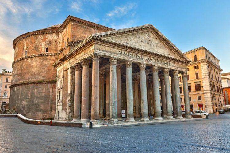 Via ad appuntamenti d'arte per Roma Capitale